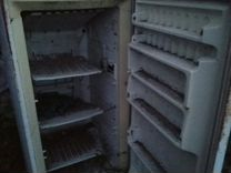 Холодильник не рабочии