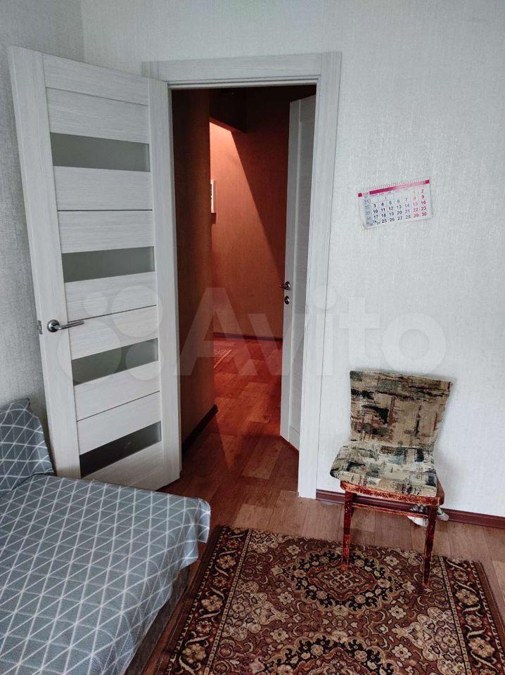 1-к квартира, 39 м², 2/7 эт.  89821484770 купить 10