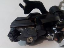 Передний переключатель Shimano SLX, FD-M661