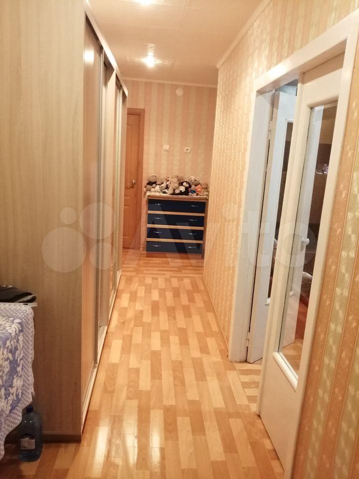 3-к квартира, 63 м², 2/9 эт.  89115000268 купить 9