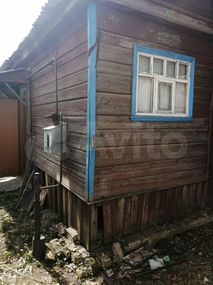 Дом 50 м² на участке 4.5 сот.  89608827376 купить 4