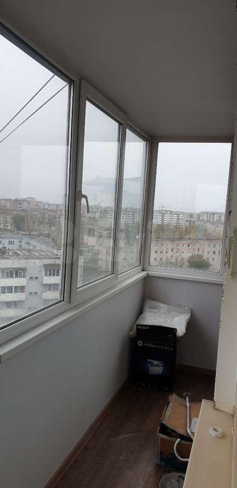 2-к квартира, 54 м², 10/10 эт.
