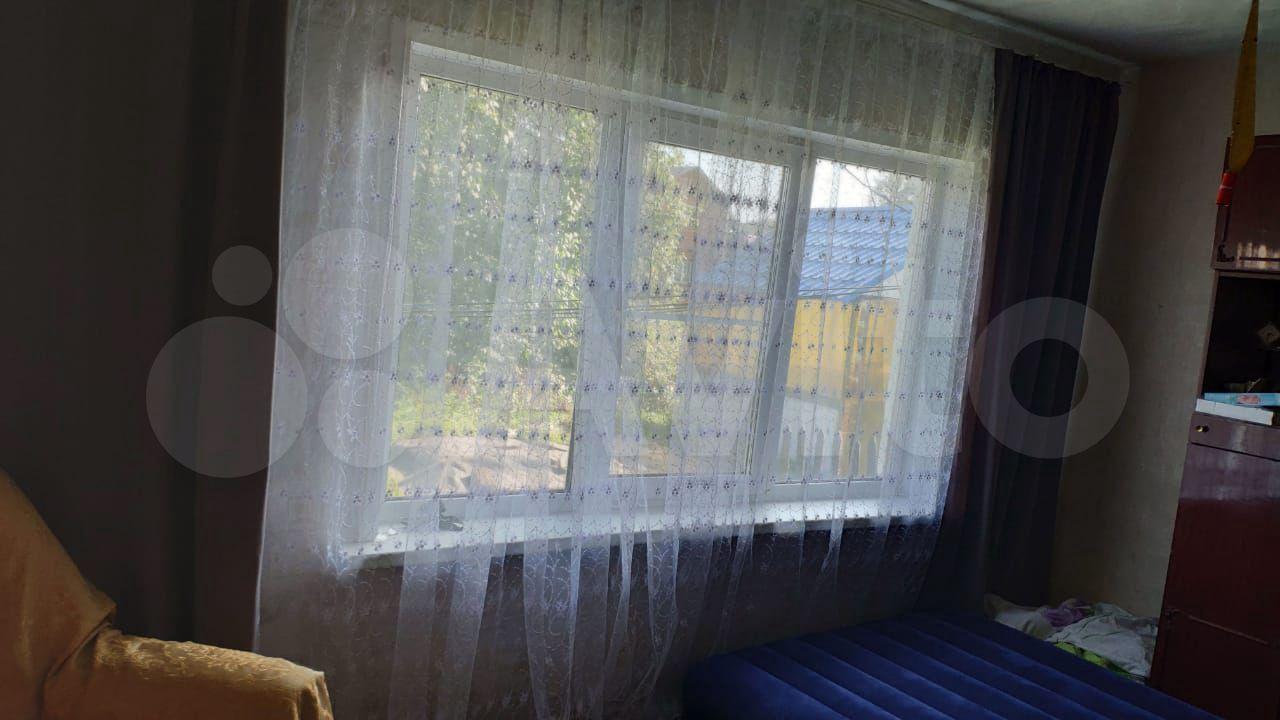 Дом 52 м² на участке 20 сот.