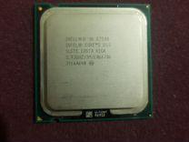 Процессор Core 2 duo E7500 сокет 775 BB29392207