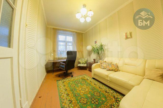 купить квартиру Лесная 53