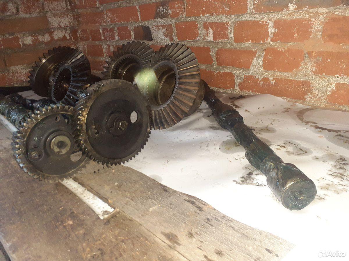 Для двигателя д-65 (юмз) распредвал  89601234254 купить 2