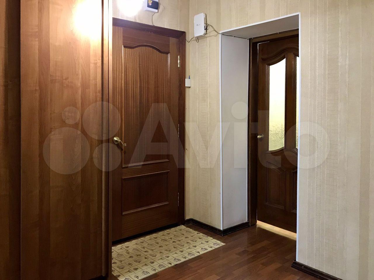 3-к квартира, 65 м², 2/5 эт.  89630210460 купить 10
