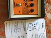 Гитарная педаль Yerasov 5000 volt
