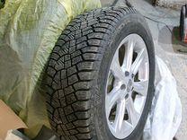 Колеса от Lexus RX350