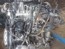 Двигатель Nissan YD25DDTi 89000км