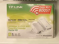 TP-Link powerline adapter TL-PA4220pkit