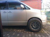 Колёсные диски NZ Wheels SH608 5х114,3 4 шт