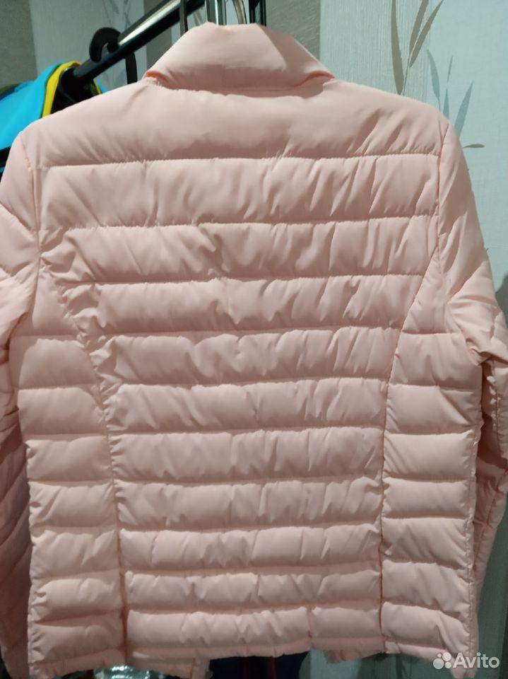 Куртка деми  89127322865 купить 2