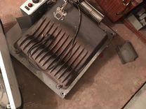 Настенный газовый воздухонагреватель (конвектор )