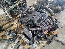 Фольксваген Тоуран 1.6 бензин двигатель