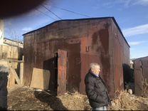 Гараж, ) 30 м²