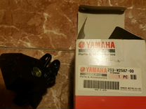 Yamaha V max, цилиндр тормоза