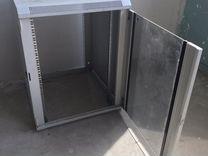 Серверный шкаф стойка