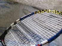 Тениссная ракетка