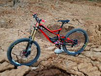 Велосипед downhill Specialized Demo 8