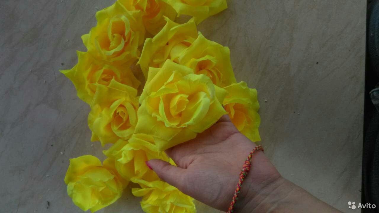 Цветы искусственные для декора  89323259045 купить 9