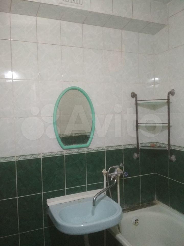 3-к квартира, 67 м², 1/2 эт.