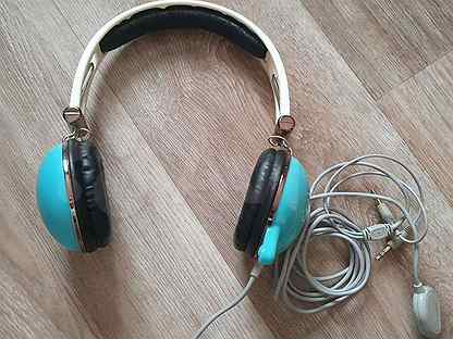 Наушники Cosonic CD-668MV