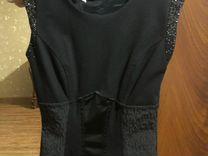 VDP платье