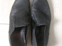 Классические мужские ботинки Carnaby — Одежда, обувь, аксессуары в Москве