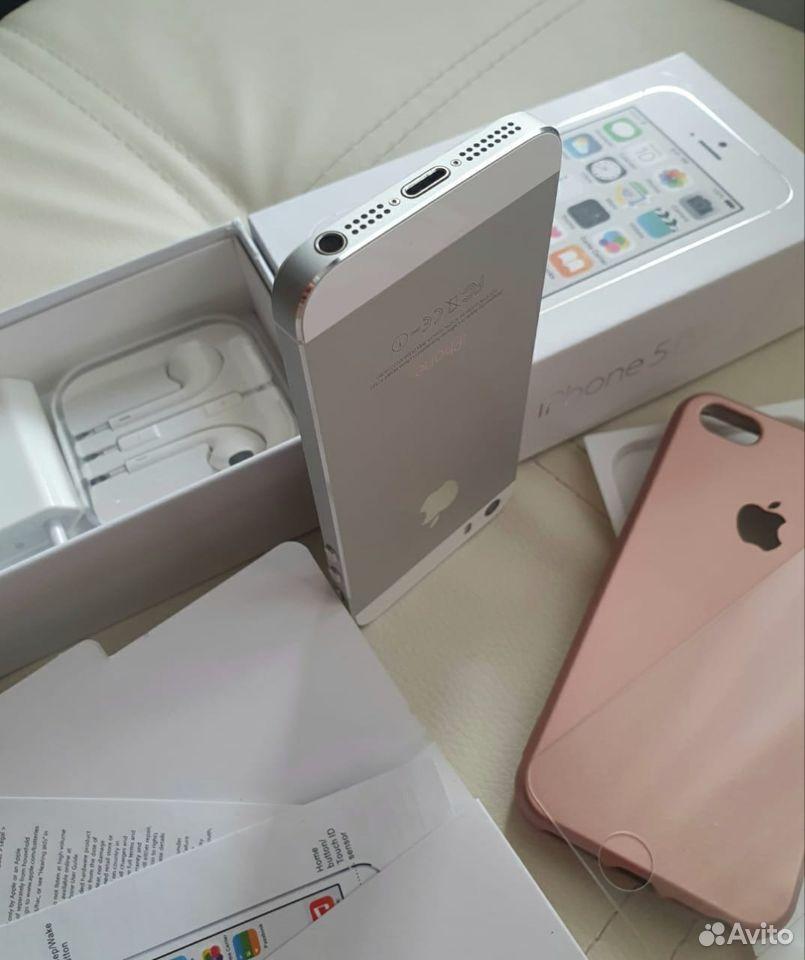 iPhone 5S  89153657737 купить 6