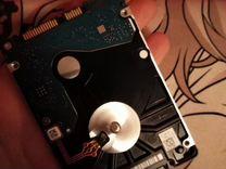 Жёсткий диск — Товары для компьютера в Брянске