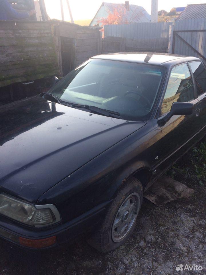 Audi 80, 1993  89134102405 купить 5