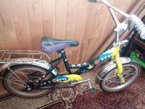 Велосипед 16 дюймов Forward