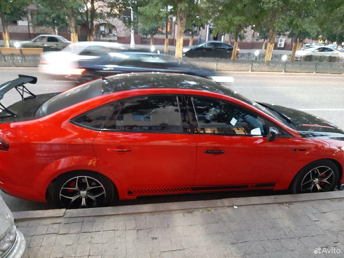 Ford Mondeo, 2007  89635916242 kaufen 3