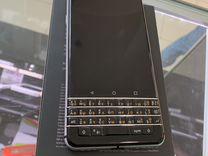 Blackberry KeyOne Silver б/у