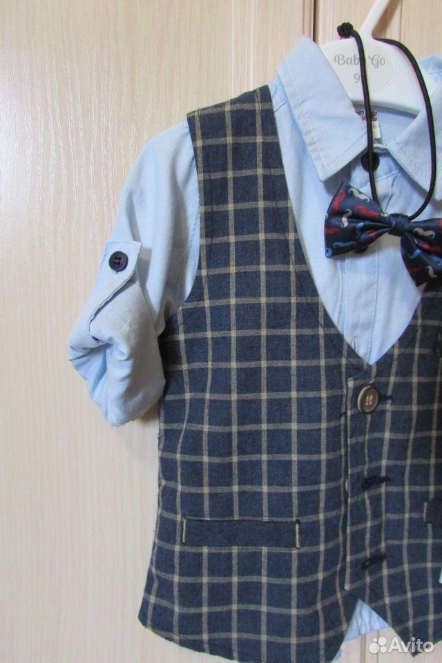 Праздничный костюм для мальчика  89106699000 купить 2