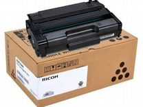 Принт-картридж Ricoh тип SP 300
