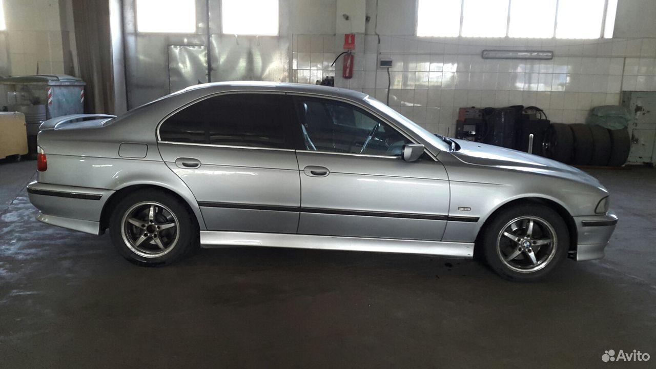 BMW 5 серия, 1998  89644646094 купить 4