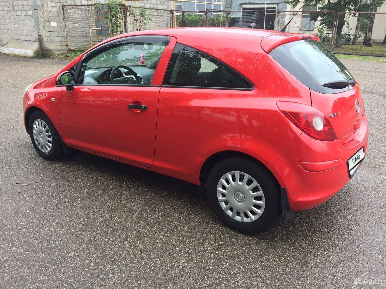 Opel Corsa, 2008  89682751949 купить 2