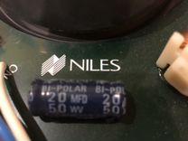 Колонка потолочная niles CM6HD