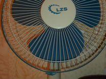 Вентилятор переносной