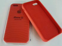 Чехол Silicone case iPhone 5, 5s, 5SE