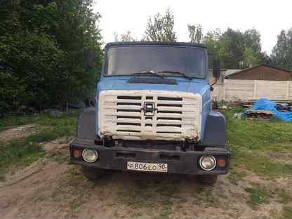 ЗИЛ ммз-4508