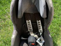 Детское автокресло Roemer 9-18 кг