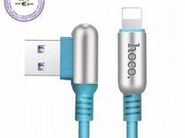 USB кабель hoco (Original ) U17 для Apple 1,2