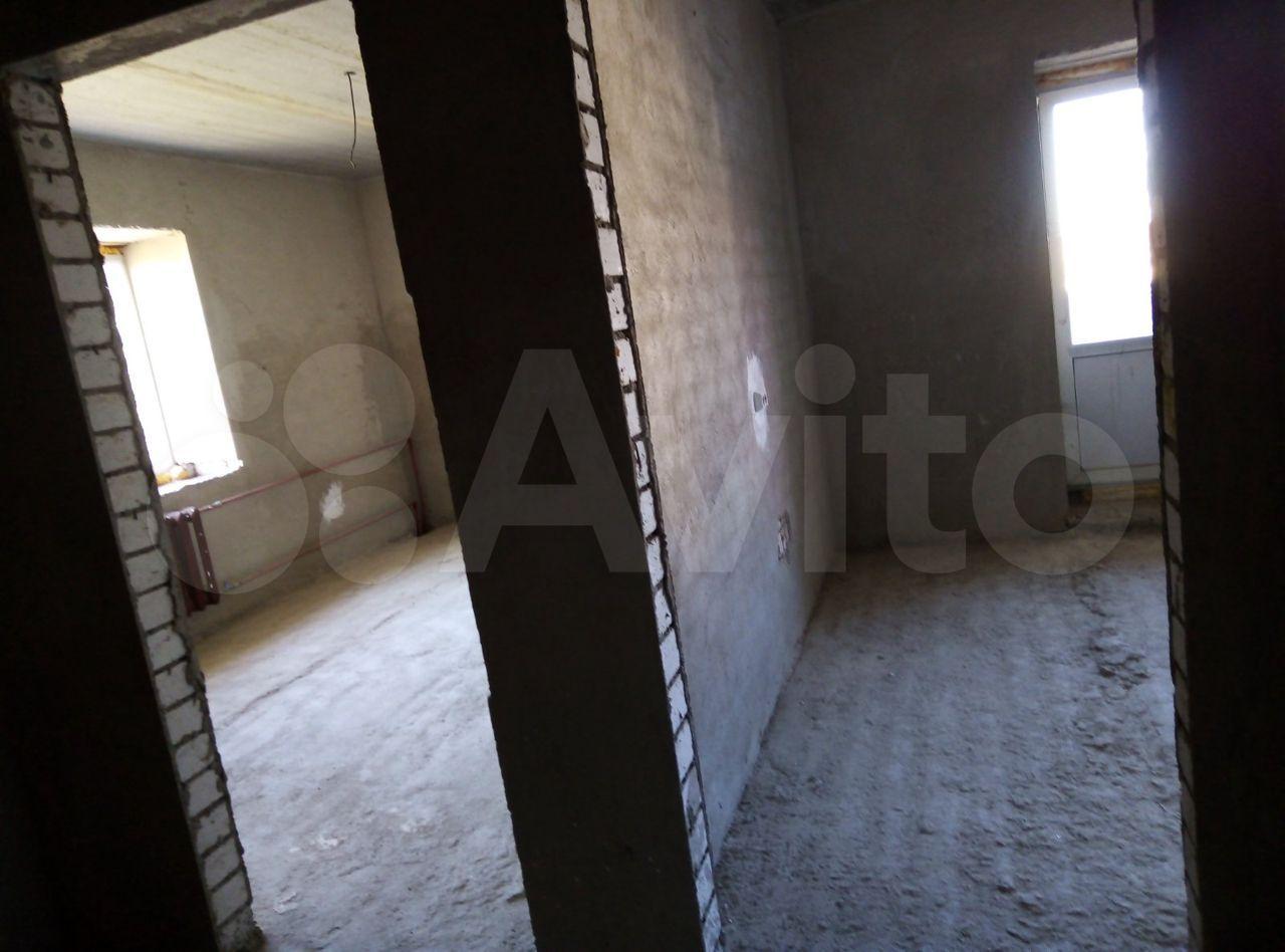 1-к квартира, 42 м², 3/3 эт.
