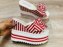 Новые босоножки, сабо, туфли