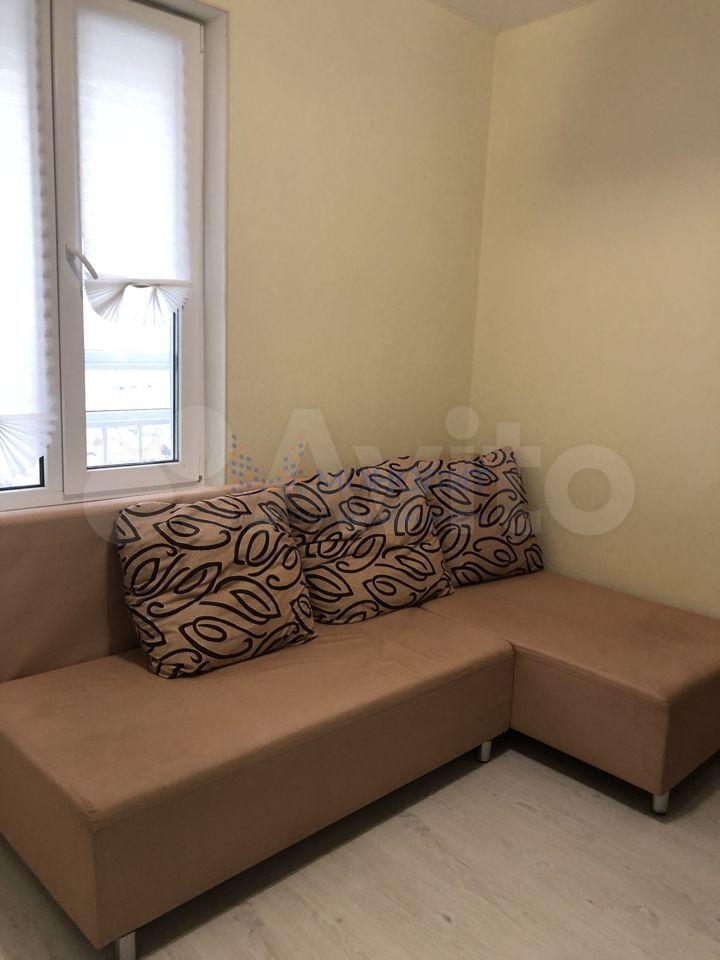 Квартира-студия, 19 м², 10/21 эт. 89587274886 купить 2