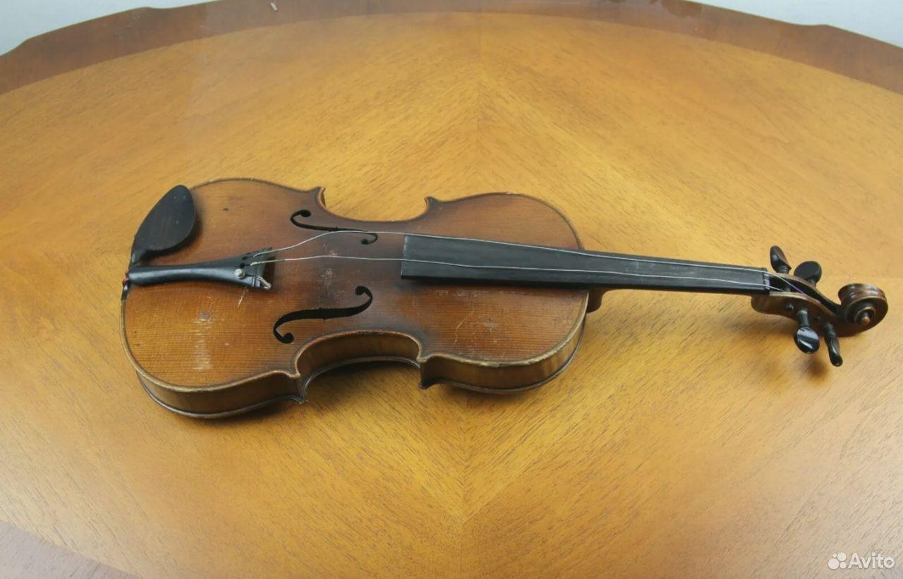 Скрипка Страдивари  89639810903 купить 1