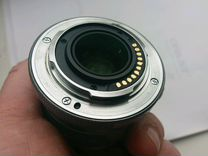 Объектив Olympus m.zuiko micro 4/3 45 mm. F1.8